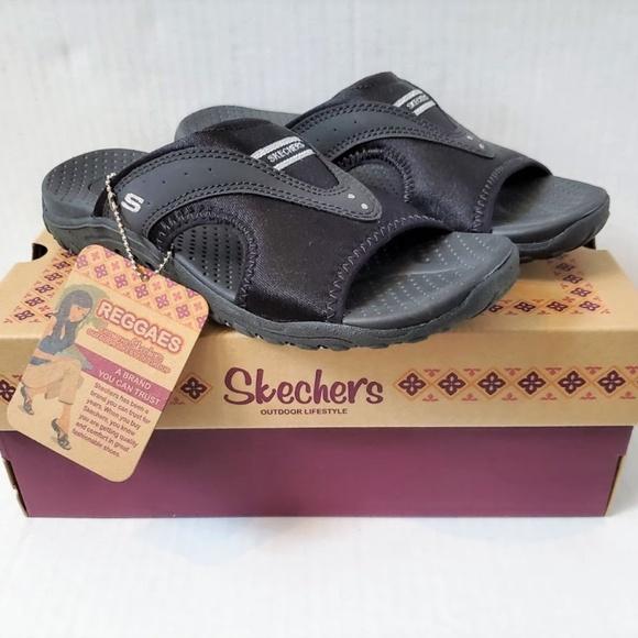 skechers reggae sun fest sandals